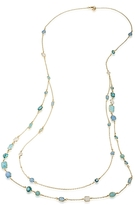 Carolee Illusion Station Necklace, 42