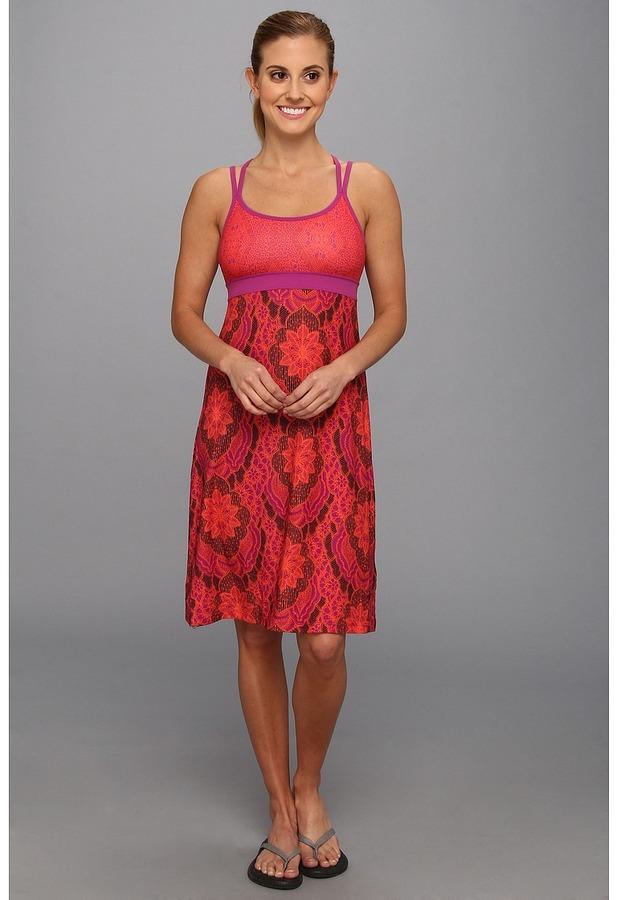 Prana Kaley Dress SMU Women's Dress