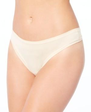 Maidenform Sports Mesh Thong Underwear Mspthg