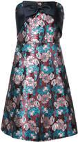Sachin + Babi Mirelle jacquard dress