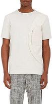 Public School Men's Appliquéd Slub Ponte T-Shirt