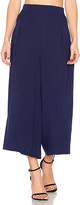 Finders Keepers Mason Culottes in Navy. - size M (also in )
