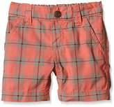 Esprit Baby-Boys Check Shorts
