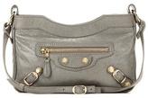 Balenciaga Giant 12 Hip Leather Shoulder Bag