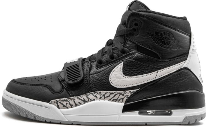 Jordan Air Legacy 312 Shoes - Size 8