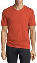 Vince V-Neck Jersey T-Shirt