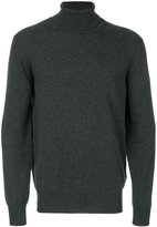 Eleventy cashmere roll-neck jumper