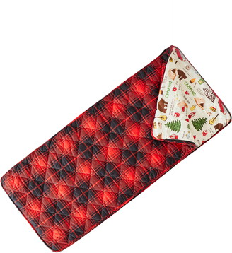 Asweets Plaid Sleeping Bag