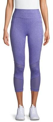 Avia Women's Activewear Fashion Capris