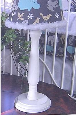 """Zoomie Kids Albright 15"""" Table Lamp Zoomie Kids"""