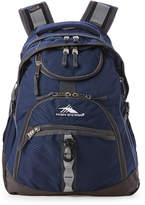 High Sierra Navy Access Laptop Backpack