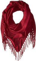 Design History Women's Cashmere Scarf