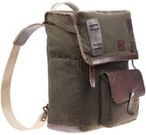 Will Leather Goods Mt. Hood Rucksack