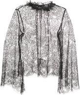 Alice McCall Delmar blouse