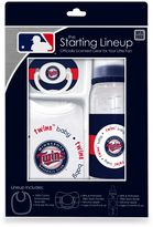 Bed Bath & Beyond Minnesota Twins Baby Feeding Gift Set