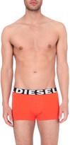 Diesel Logo-detail pack of three jersey trunks