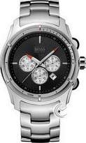 HUGO BOSS 1512154 Men Stainless Steel Calendar watch