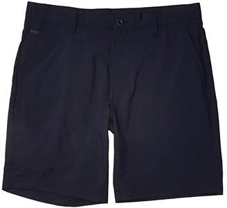 Nautica Navtech Golf Shorts (Black) Men's Shorts