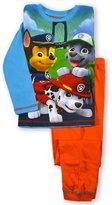 Nickelodeon Boys Paw Patrol Long Sleeved PJ Set