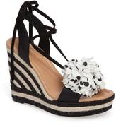 Kate Spade Women's Daisy Wedge Sandal