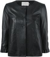 L'Autre Chose Rouches jacket