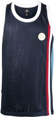 Telfar x Converse basketball jersey top