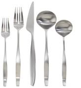 Gourmet Settings Balance Satin 20-pc. Flatware Set