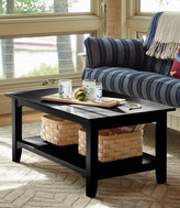 L.L. Bean Painted Cottage Coffee Table