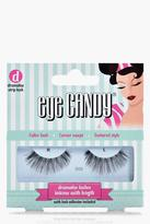 boohoo Eye Candy Dramatise Lash 009 black