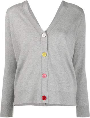 Paul Smith dropped shoulder cardigan