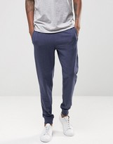 Troy Slim Leg Sweat Pants