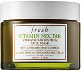 Fresh Vitamin Nectar Vibrancy-Boosting Face Mask