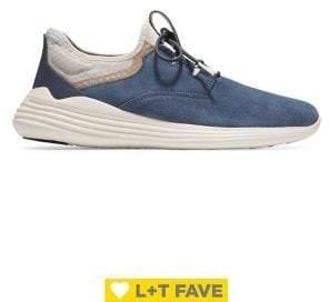 Cole Haan Grandsport Lace-Up Sneakers