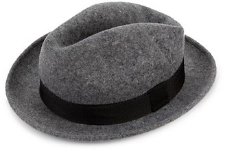 Saks Fifth Avenue Wool Felt Fedora