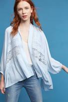 Elevenses Kenepa Lace Kimono