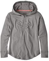 Patagonia Girls' Doe Mesa Hoody