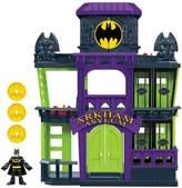 Imaginext DC Super Friends Arkham Asylum