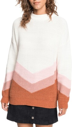 Roxy Open Door Sweater