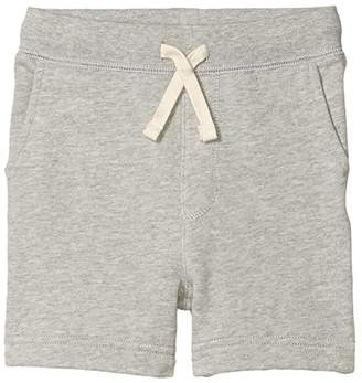 J.Crew Crewcuts By crewcuts by Terry Shorts (Toddler/Little Kids/Big Kids) (Heather Grey) Boy's Shorts