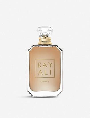 HUDA BEAUTY Kayali Vanilla \