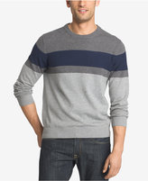 Izod Men's Colorblocked Sweater