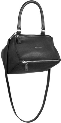 Givenchy Small Pandora Leather Crossbody Bag