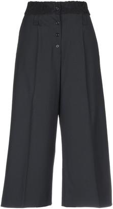 Proenza Schouler 3/4-length shorts