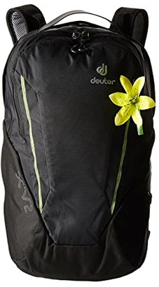 Deuter XV 2 SL (Black) Backpack Bags