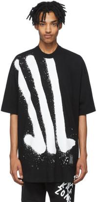 Julius Black Graphic T-Shirt