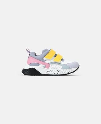 Stella Mccartney Kids Stella McCartney multicolour sneakers