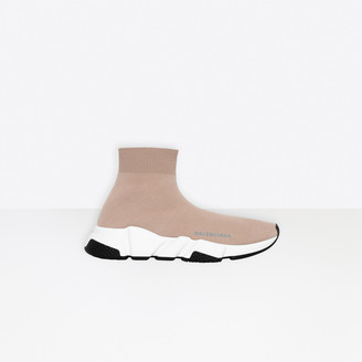 Balenciaga Trainers with bicolor sole