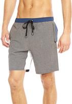 The Upside Grey Ultra Short