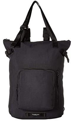 Timbuk2 Tote Rucksack (Jet Black Lug) Tote Handbags
