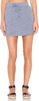 Nation Ltd. Melissa Mini Skirt